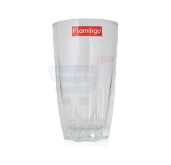 Flamingo Glass Set - FL5602GWC