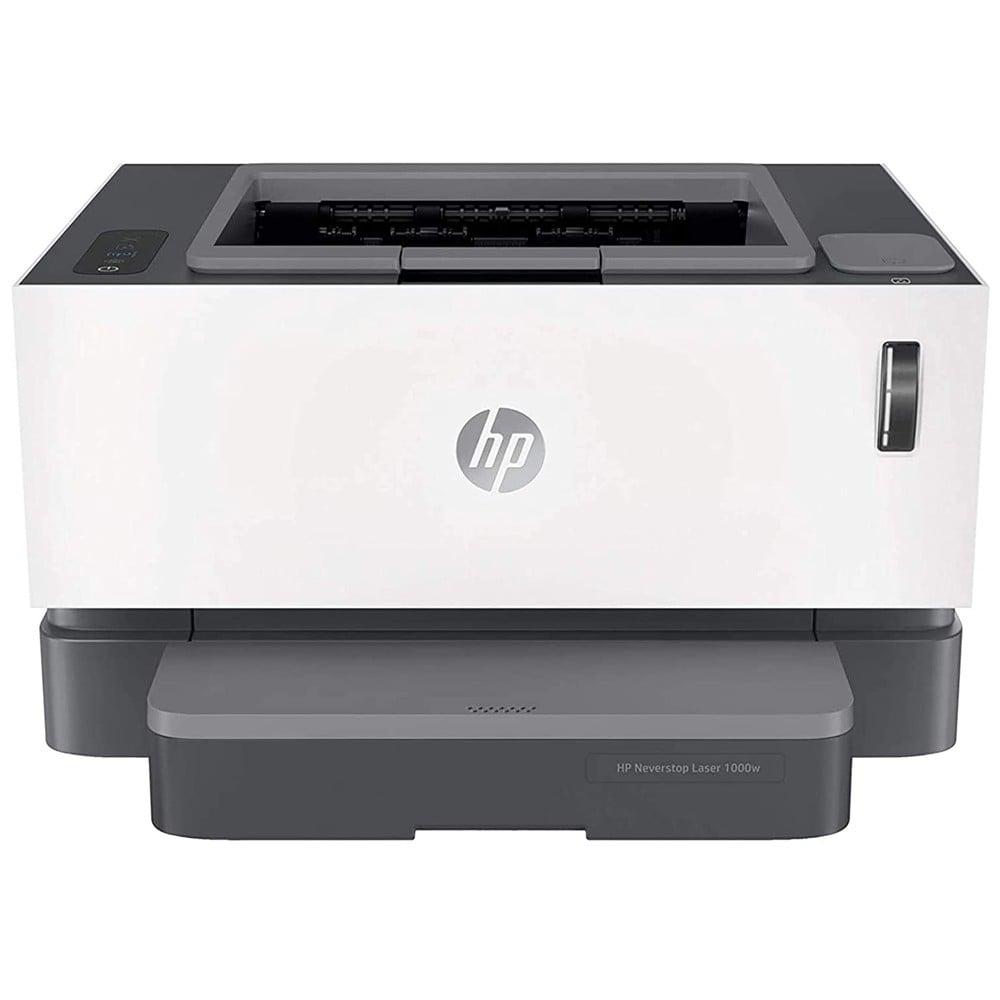 HP Neverstop Laserjet 1000W Printer