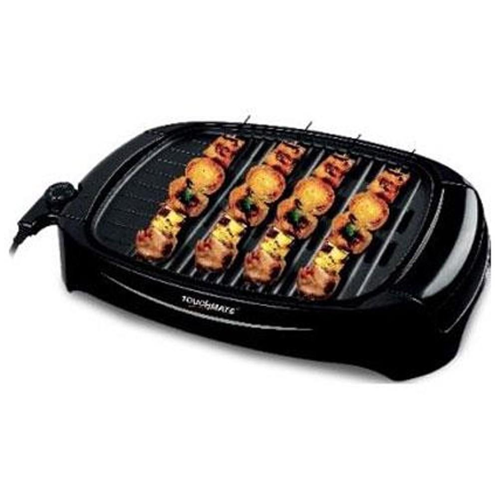 Touchmate BBQ Grill 1800W, TMBBQ200G