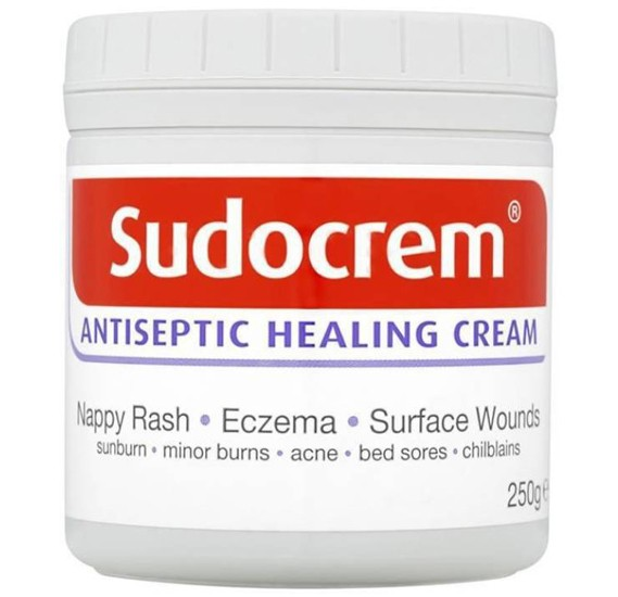 Sudocrem Anti-septic Healing Cream 250 Gram