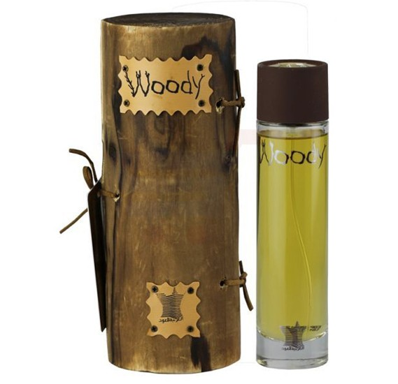 Arabian Oud Woody Spray 100ml For Unisex