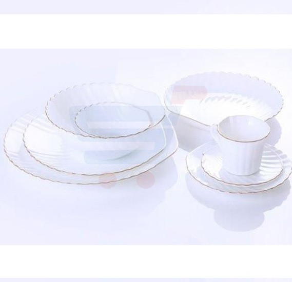 RoyalFord 40 Pcs Dinner Set - RF8311