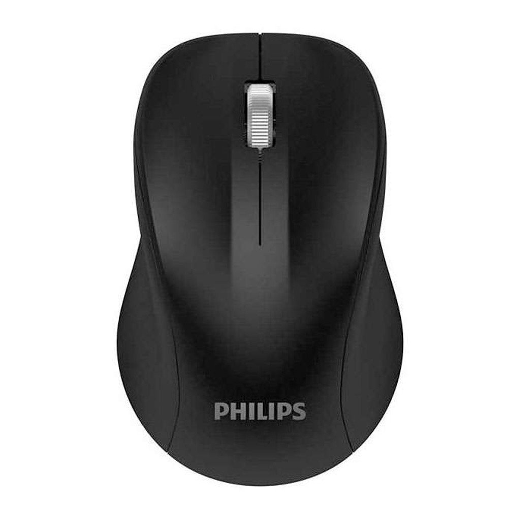 Philips Wireless Mouse M384, 1year Warrnty