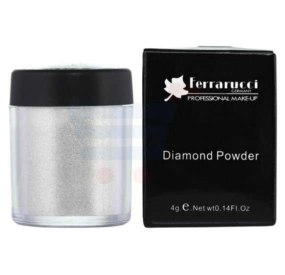 Ferrarucci Diamond Powder 4g, FDE07