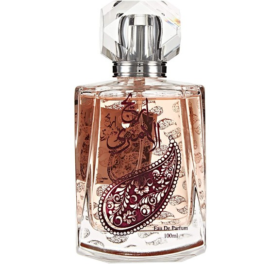 Areej Al Ameeri For Women EDP, 100ml
