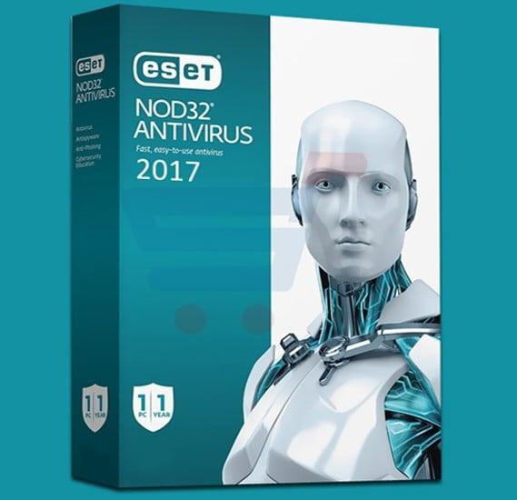 Eset Smart Security >> Buy Eset Nod 32 Antivirus 2017 Online Dubai, UAE | OurShopee.com 9961
