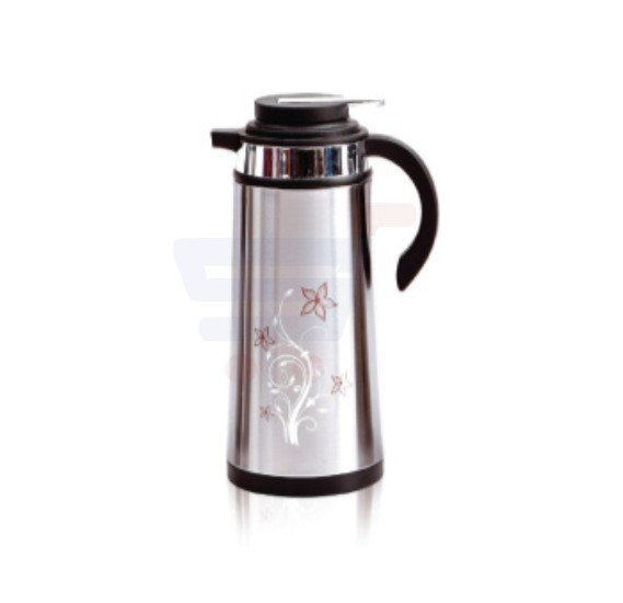 Flamingo Vaccum Flask 1.0L - FL3843VF