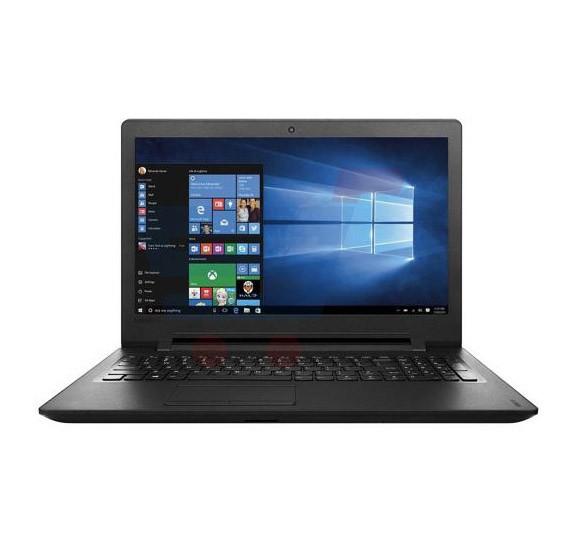 Lenovo Ideapad 110 Laptop, Dual Core, 4GB RAM, 500GB Storage, 15.6 inch Display, DOS