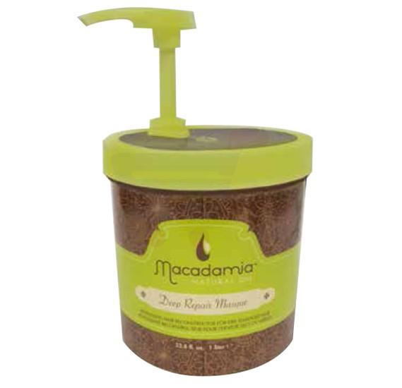 Macadamia Natural Oil Deep Repair Masque 1000ML