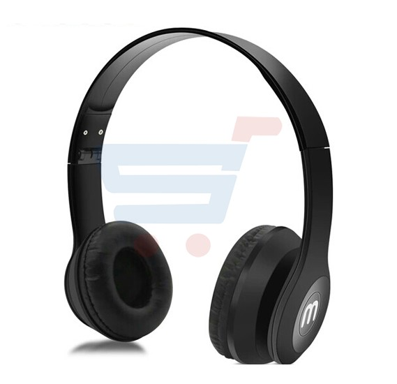 Multi Color Muyin MY-881 Stereo Wired Headset With Mic