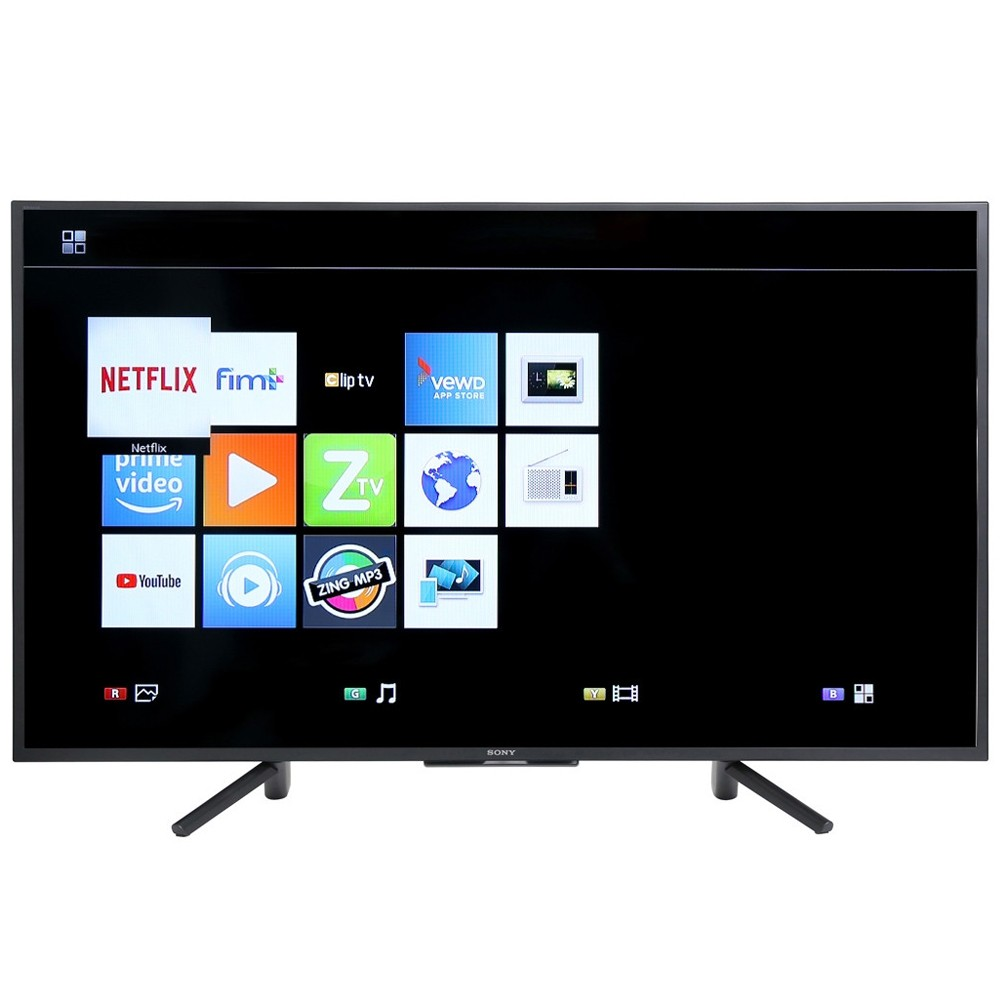 Sony 43 Inch Smart LED TV KDL-43W660F