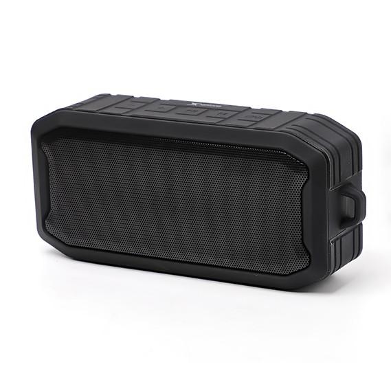 Xplore XP-BTS400 Bluetooth Waterproof Speaker black