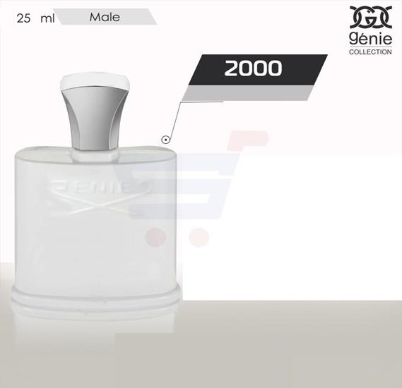 Genie Collection Perfume - 2000-25ML