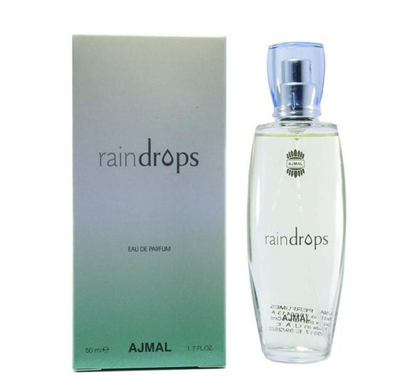 Ajmal Perfume Raindrops For Her,Women,6293708001712