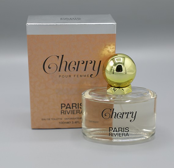Paris Revera Cherry Pour Homme 100ML