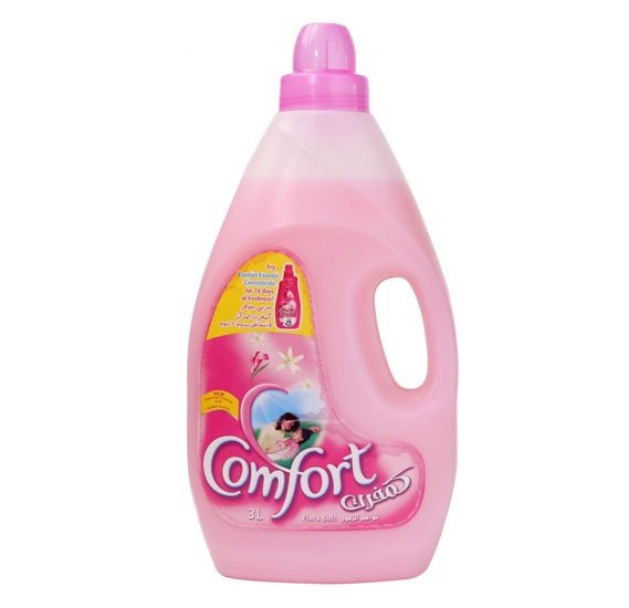Comfort -Dilute (Pink) 3L