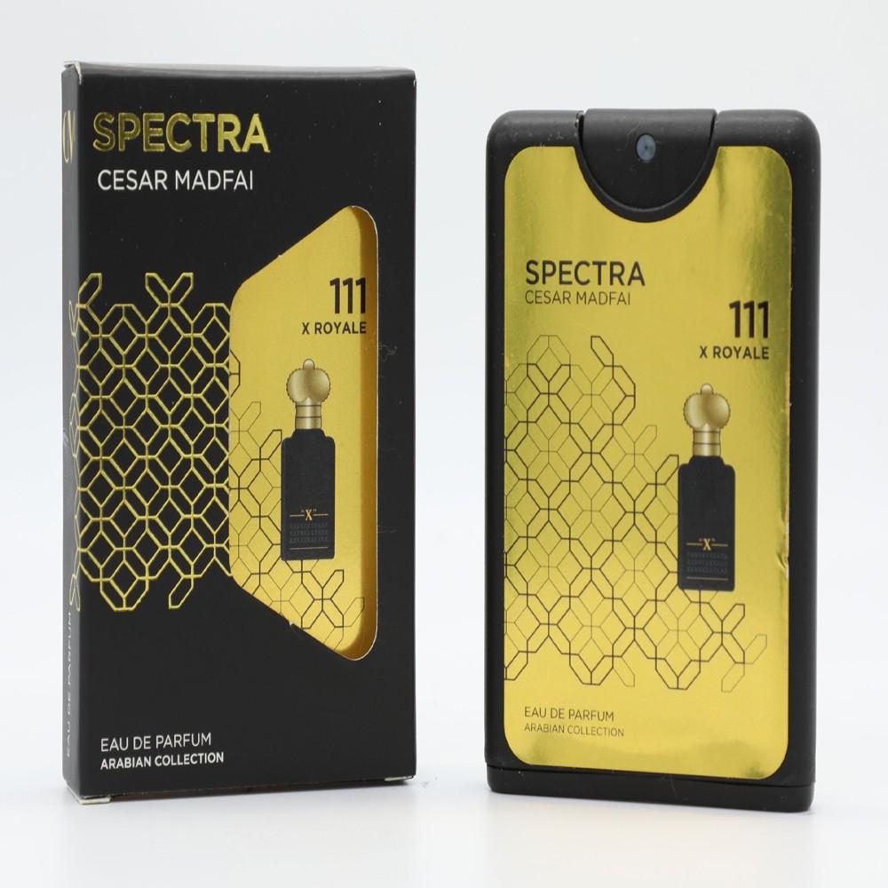 Spectra Arabic Pocket X Royalye 111, 18ml