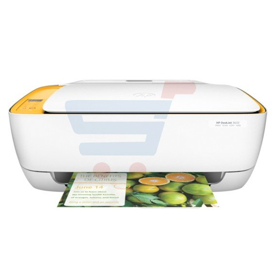 HP DeskJet 3633 Printer