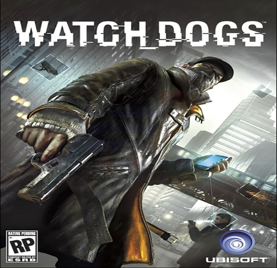 Ubisoft Watchdog For PS4