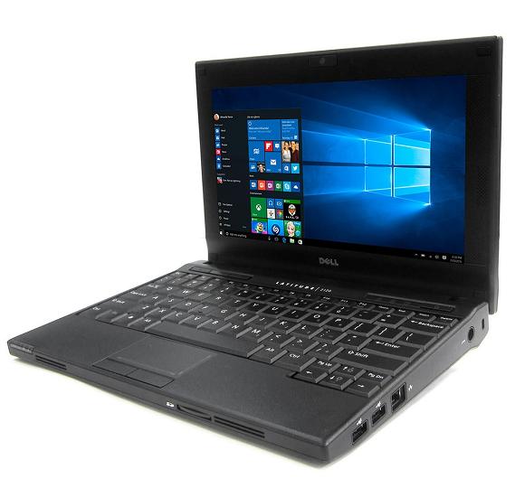 Dell Latitude 2120 Netbook - Refurbished