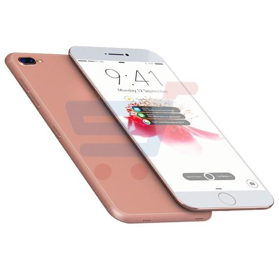 Hotwav Cosmos V20 Smartphone, 4G, Android 6.0, 32GB Storage, 2GB RAM, 5.7inch IPS LED Display, Dual SIM, Dual Camera,WiFi-Rose Gold