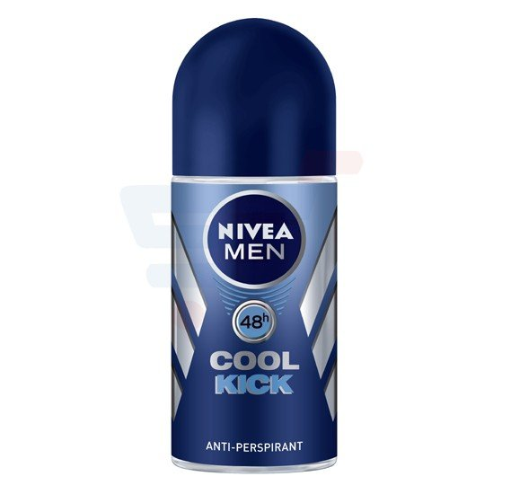 NIVEA Deo Aqua Cool Roll-On For Men 50 ML