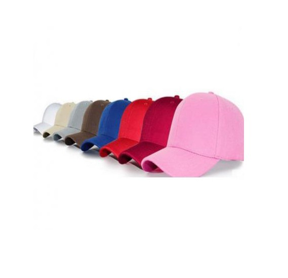 7 In 1 Caps Assorted Colours