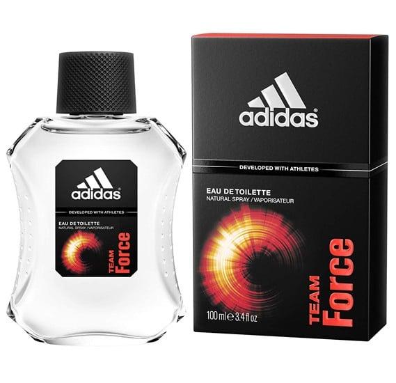 Adidas Team Force 100 ML Edp Perfume