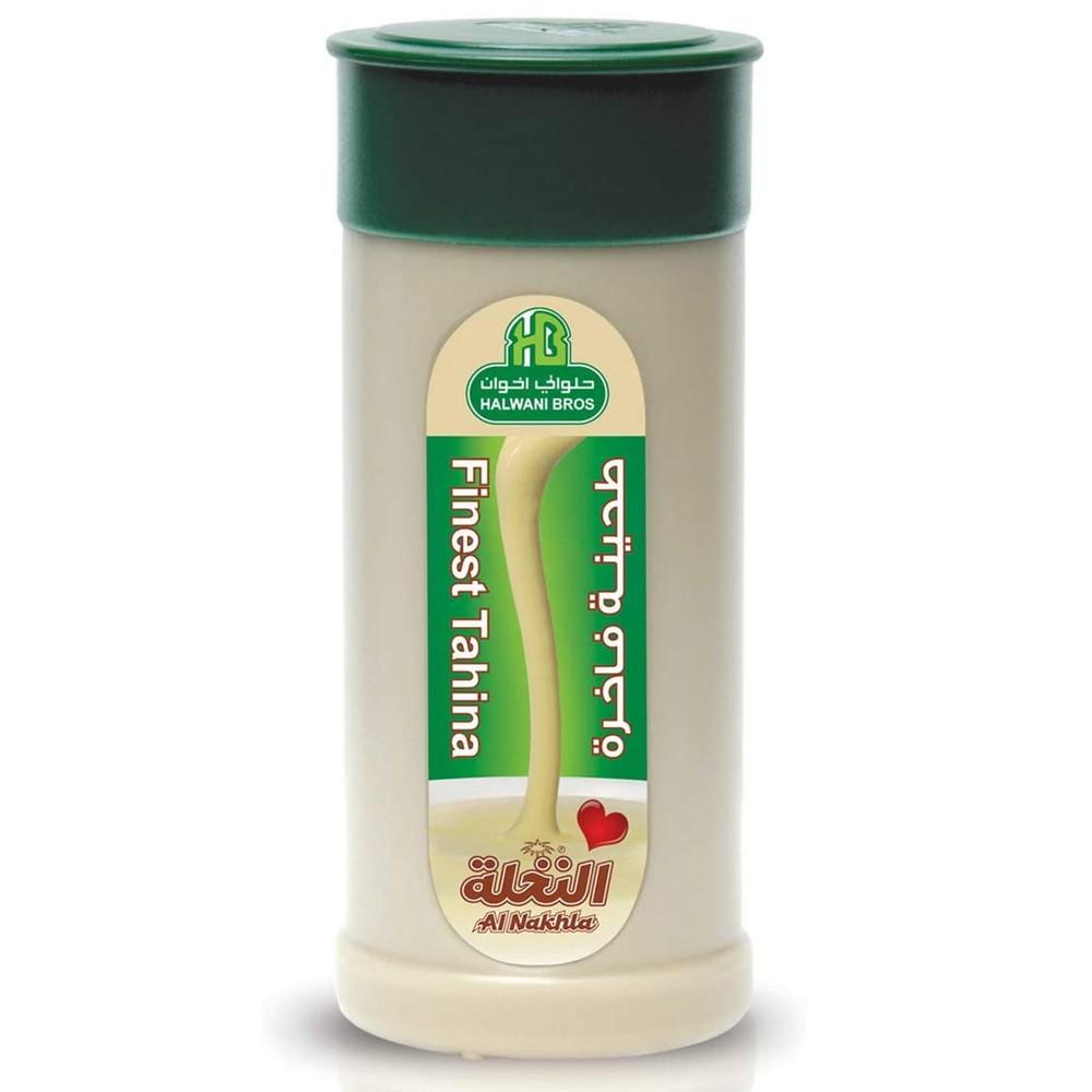 Halwani Tahina Palm Jar 500 gm Twinpack  Special Price, 15% Off