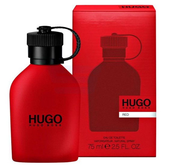 Hugo Boss Red EDT 75ml For Women