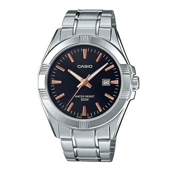 Casio Analog Mens Watch - MTP-1308D-1A2VDF