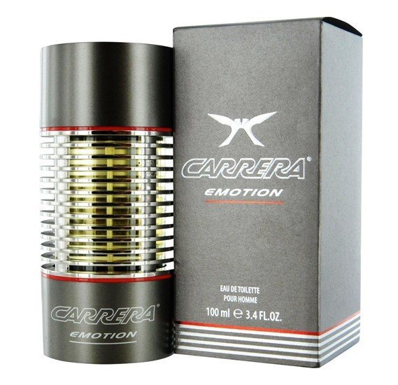 Emotion by Carrera for Men 100 ml