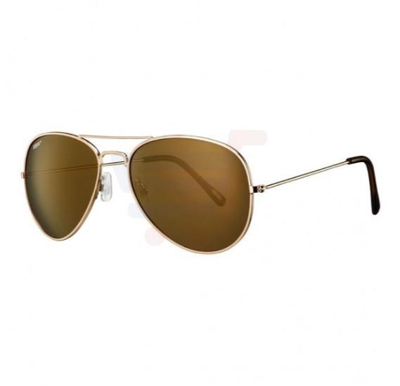 1629d1f0a9 Buy Zippo Pilot Sunglasses Bronze - OB01-10 Online Oman