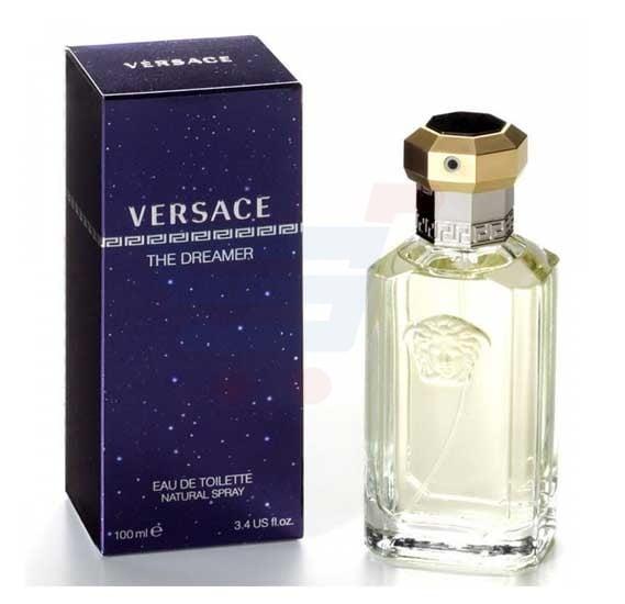 Versace the Dreamer Edt 100ml For Men
