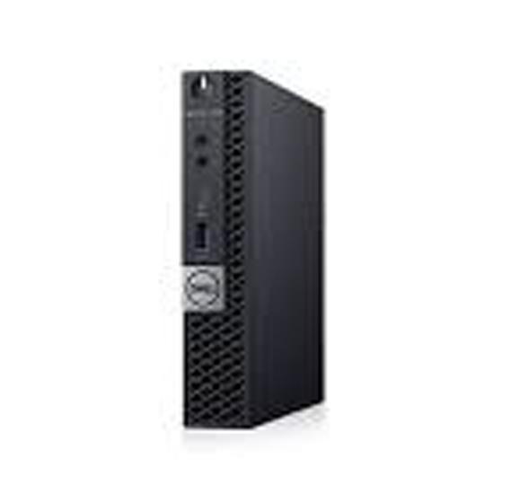 PC Dell OPTI 7070 I7 9700, 4GB, 1TB, DVDRW, DOS 1year