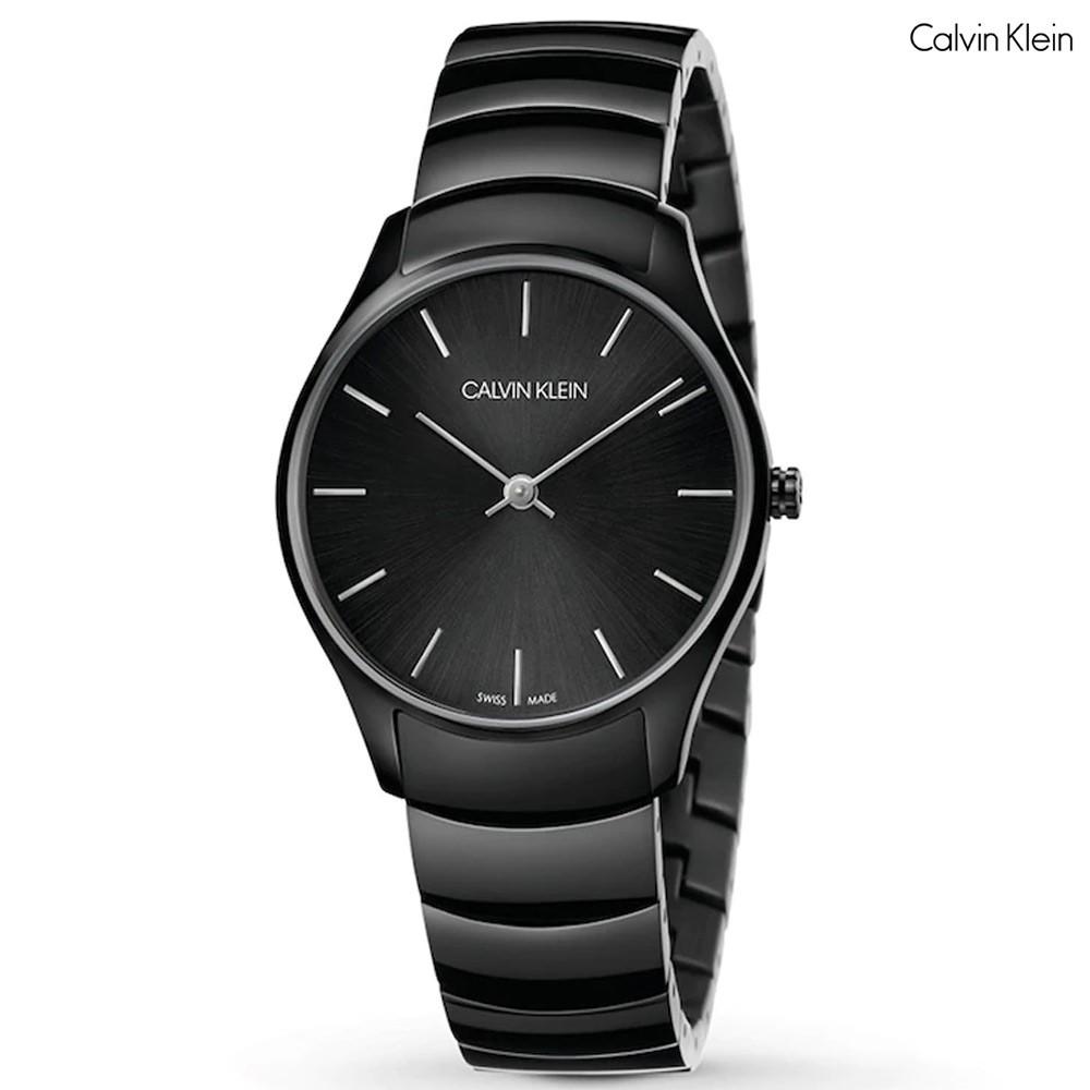 Calvin Klein K4D224-41 Watch For Women