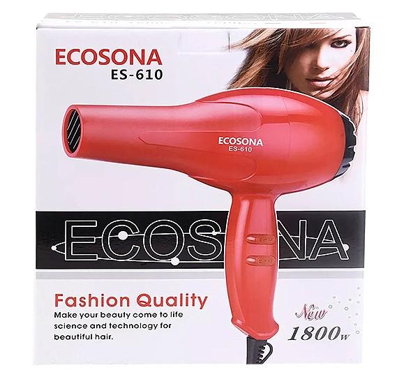 Ecosona ES-610 Hair Dryer