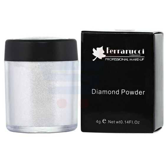 Ferrarucci Diamond Powder 4g, FDE10