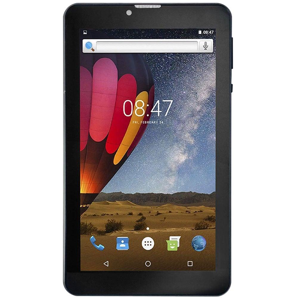 Heatz Z9910  Tablet Pc 4G, Gps, 7 Inch Display, 2GB Ram, 16GB Memory Touch Pen