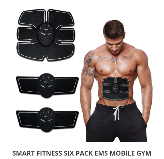 Smart Fitness Mobile-Gym, 137510225