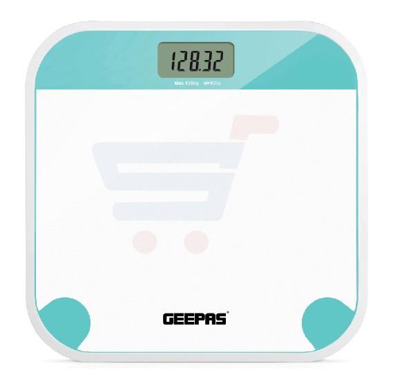 Geepas Digital Personal Scale