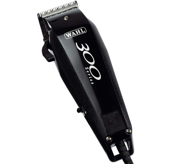 WAHL 300 Series Mains Hair Clipper Kit