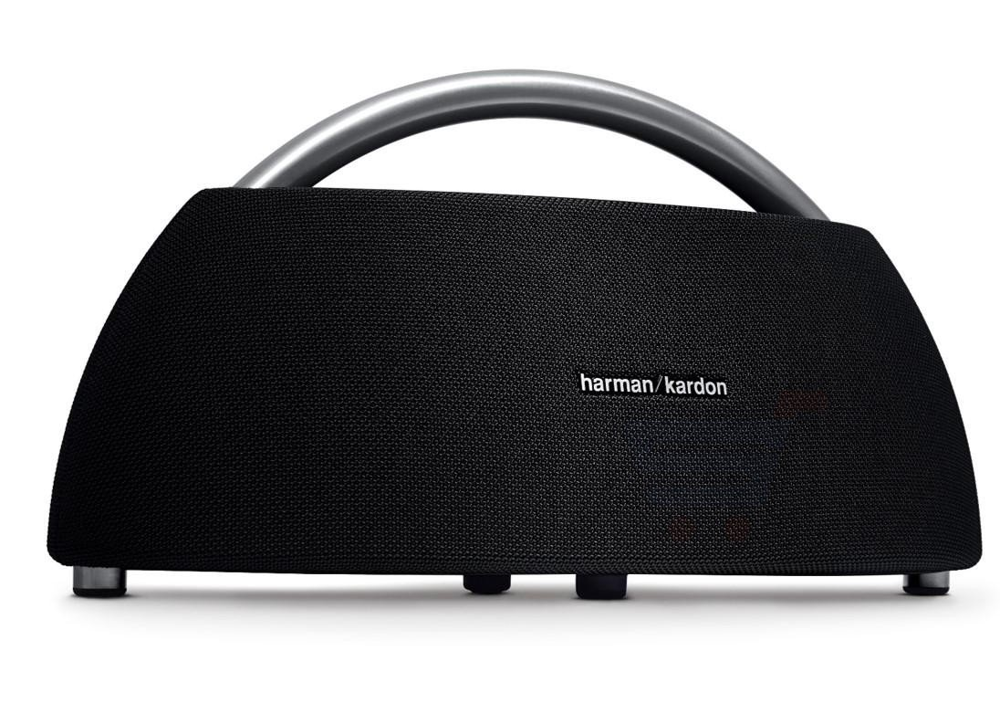 Harman Kardon GO PLAY Mini Portable BT Speaker Black