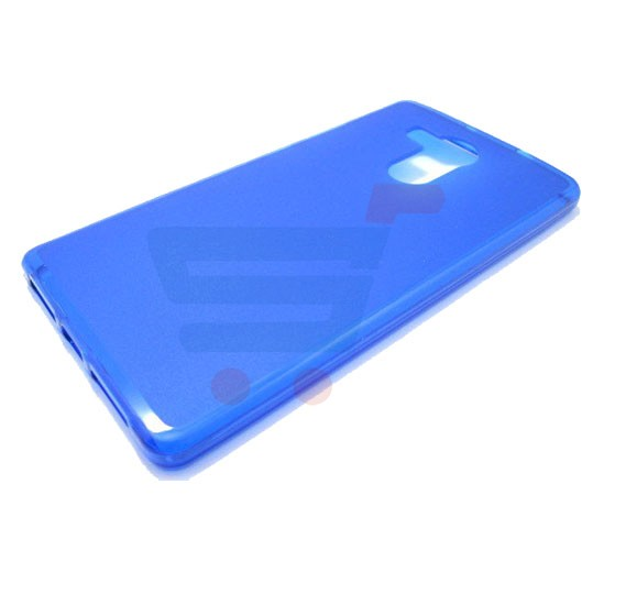 Huawei Compatible 360 degree Protective Case for Huawei MATE 8 Blue