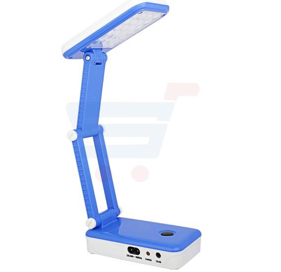 IMPEX LED Rechargeable Desk Lamp IL 683