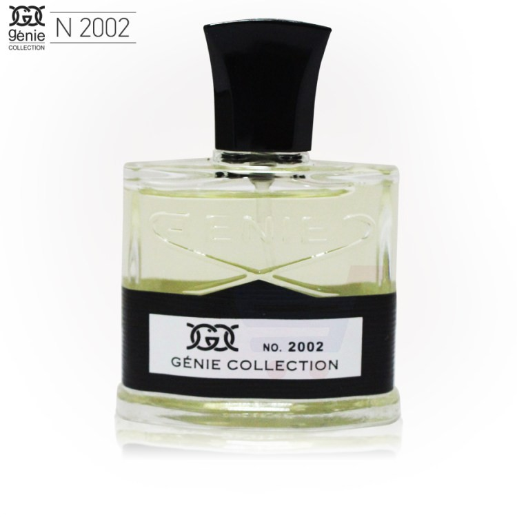 Genie Collection Perfume - 2002-25ML