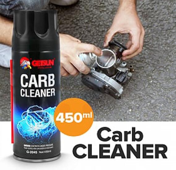 Getsun Carburetor Cleaner 450ml