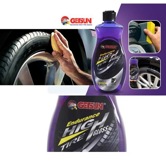Getsun Endurance High Tire Gloss 500ml