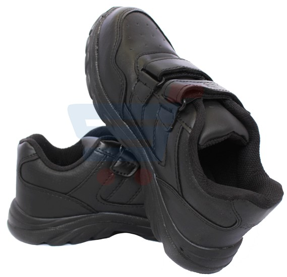 Buy Aqualite SS - 02 School Wear Shoes