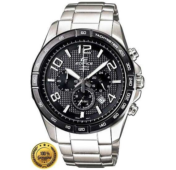 CASIO EDIFICE EFR 516D-1A7 Watch for Men